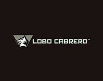 Branding Lobo Cabrero Streetwear