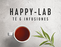 Happy Lab Te & Infusiones