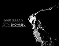 Showreel 2016 Ivaylo Gogov