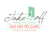 SAY NO TO CARS