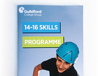 14-16 Skills Programme