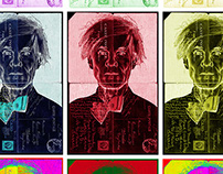 Andy Warhol print coming along soon.
