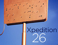 Xpedition Music Mix 26