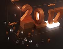 NEW YEAR 2017 PROMO
