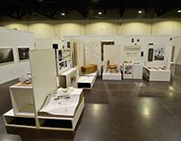 RISD Grad Show 2015 — Department of Architecture