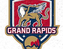 Grand Rapids Griffins (2014)
