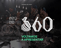 SONY / Estúdio 360