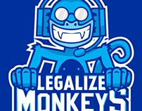 Legalize Monkeys