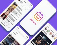 IGEVENT: Instagram Event Feature