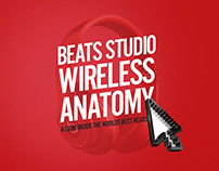 Beats By Dre: Interactive Point-of-Purchase