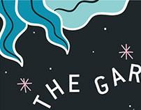 THE GARDEN OF DELIGHTS * series