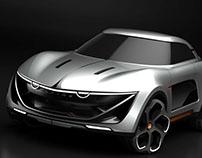 Alpine SUV 2025