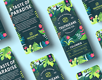 Toutoucans | Branding and Package Design