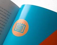 Rediseño de Iconografía / Catálogo de Grupos PGP