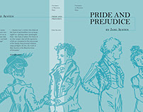 Jane Austen Book Design