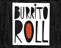 Packaging for BurritoRoll
