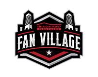 ATLF Fan Village Identity