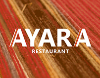 Ayara   Identidad Visual
