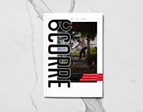 Skate Magazine - OCORRE