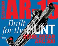 AR-15 magazine 2017 issue 3