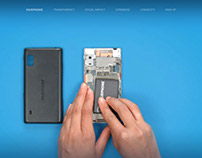 Fairphone Website