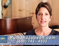 Real Estate Agent Commercial - Rumana Jabeen