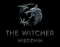 THE WITCHER Title Sequence
