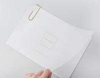 Grupa Arche _ rebranding