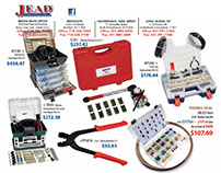 JEAD AUTO SUPPLY (Hardware and Chemical) B2B