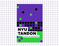NYU Tandon School of Engineering Brochure