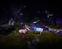 Magical Forest - Inbank