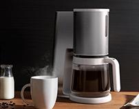 Poppy Coffee Maker