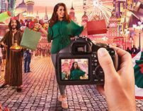 Global Village - Season 23 (Brand Campaign)