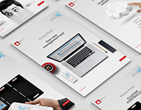 Access Portal A1 Poster series