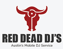 Red Dead DJ's