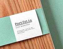 Personal Branding | Print Portfolio