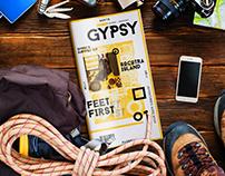 Gypsy - Travel Magazine