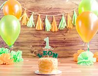Smash the Cake - León