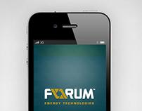 App - Forum  Energy