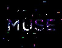 Muse: Promo Book