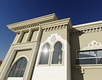 Private Villa 7, Riyadh ,KSA