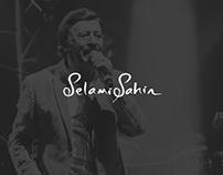 Selami Sahin - Web Design