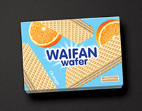 waifan wafer