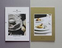 Hotelware Premium Selection Catalog
