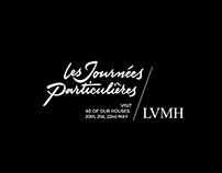 Les Journées Particulières by Wete Studio