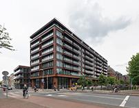 De Kortenaer, Den Haag