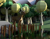 World_LowPoly