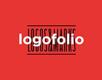 LOGOFOLIO_ Logos & Marks.