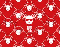 2015 Forever 羊