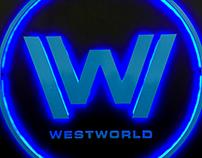 Westworld | HBO | CCXP 2016